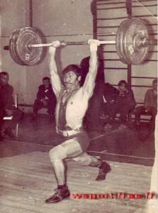 1970 г. Чемпион республики